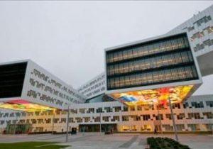 بهترین ساختمان تجاری جهان