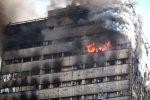 انتشار لیست ساختمان های ناایمن تهران منتفی شد!