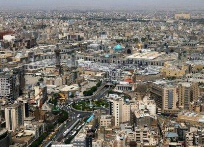 بازار مسکن مشهد در سراشیبی رکود: قیمتها تکان نمیخورد!