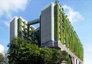 لایحه توسعه ساختمان سبز به شورای شهر تهران ارسال شد