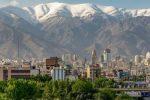 وضعیت بازار مسکن تهران: سقوط قیمتها برای دومین ماه!