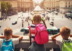 بررسی استانداردهای شهر دوستدار کودک