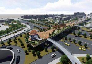 پروژهی «پل سبز زندگی» تا سال ۱۴۰۲ تکمیل میشود!