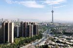 قیمت مسکن در مناطق مختلف تهران+جدول