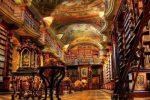 زیباترین کتابخانه های جهان در کدام کشورها قرار دارند؟