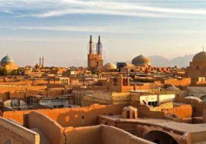 بازآفرینی شهری در یزد تا چه مرحلهای پیشرفت کرده است؟