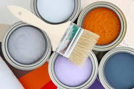 رنگ نسوز چیست و چه انواعی دارد؟
