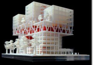 کاربرد چاپ سه بعدی در معماری چیست؟