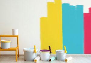 آخرین قیمت نقاشی ساختمان