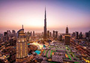 زیستپذیرترین شهر جهان تا ۲۰۵۰  کجا خواهد بود؟
