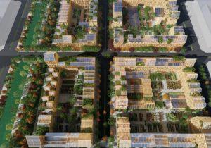 نوآوریهای شهری؛ پیامد مثبت کرونا